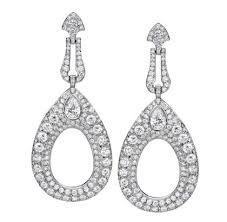 Image result for ivanka trump earrings