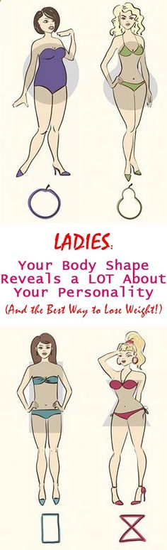 WOMEN: Your body shape reveals a lot about your personality (and the best way to lose weight!) # Beauty Source by Home Remedies Beauty, Home Beauty Tips, Beauty Hacks, Healthy Lifestyle Changes, Healthy Lifestyle Motivation, Healthy Tips, How To Stay Healthy, Healthy Drinks, Healthy Smoothies