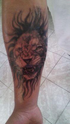 Jvr Rsls Mrls Tattoos, Animals, Tatuajes, Animaux, Tattoo, Japanese Tattoos, Animal, Animales, A Tattoo