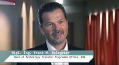 Jetzt bei uns im Blog: #SpaceProfessional Frank Salzgeber (#ESA) – http://www.issonduty.com/#post101