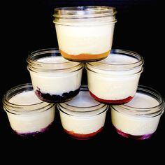 Preparation of milk-free yogurt (with fruits on the bottom) in an instant pot. Almond Milk Yogurt, Vegan Yogurt, Siggis Yogurt, Yogurt Popsicles, Yogurt Parfait, Yogurt Smoothies, Yogurt Sauce, Yogurt Recipes, No Dairy Recipes