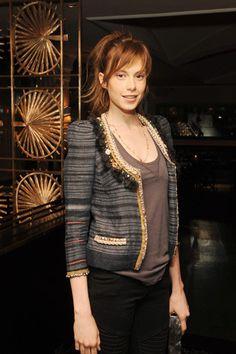 Isabel Marant Flana Jacket