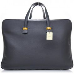 Travel in style - HERMES Buffle Skipper Valise GALOP 50 Luggage Suitcase