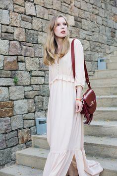 Fashion Squad / 70's Romance // #Fashion, #FashionBlog, #FashionBlogger, #Ootd, #OutfitOfTheDay, #Style