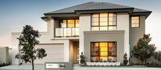 APG Display Homes: Nautilus. Visit www.localbuilders.com.au/display_homes_perth.htm for all display homes in Perth