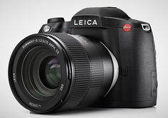 Leica S (Typ 007) camera now expected to be released on August 31, 2015 | Leica News & Rumors