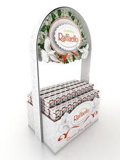 Raffaello Displays on Behance