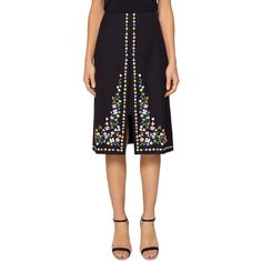 8d515b903230 Ted Baker Vicks Hampton Print A-line Skirt Ted Baker - Women s Clothing -  Bloomingdale s