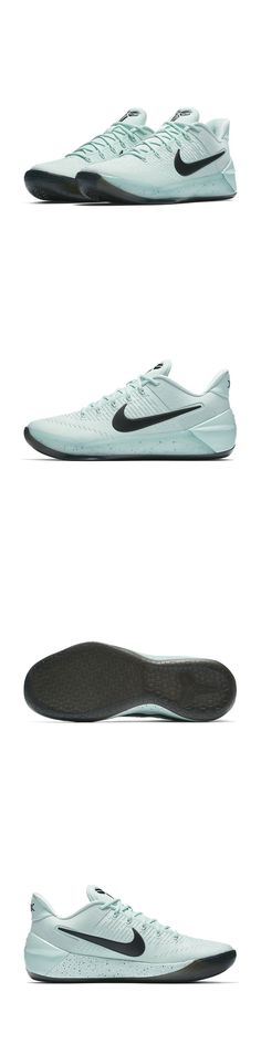 Basketball: Nike Kobe Ad Igloo 852425-300 Men S Mesh Light Mint Green Black