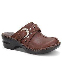 36c436b7a74 b.o.c. by Born Karley Clogs Shoes - Macy s