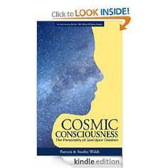"Cosmic Consciousness explores the traits of the creator imbedded within creation and the ""genetic"" similarities we share with our cosmic parent.    The intent of this mini-book and study guide is to give the reader an understanding of the innate bond we have with the cosmic force of the universe and the inheritance we receive as a member of creation."
