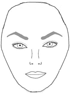perfect-eyebrows-made-easy-with-semi-permanent-make-up - More Beautiful Me 1 Eyebrows For Face Shape, How To Do Eyebrows, Perfect Eyebrow Shape, Perfect Eyebrows, Tweezing Eyebrows, Pluck Eyebrows, Eyebrows Goals, Eyebrow Design, Diamond Face Shape