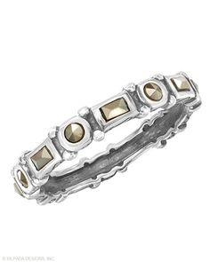 Josephine Ring, Rings - Silpada Designs