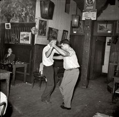 dancing- date/photographer unknown