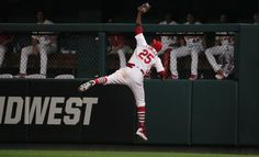 Louis Cardinals starting pitcher Jack Flaherty allowed only one hit throw eight innings, as the St. Louis Cardinals beat the the San Francisco Giants Cardinals Players, Cardinals Baseball, Kevin Pillar, Busch Stadium, Fist Pump, Yadier Molina, San Francisco Giants, Mlb, Sports