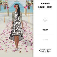 Tracy Reese, Covet Fashion, My Style, Dresses, Vestidos, Dress, Gown, Outfits, Dressy Outfits