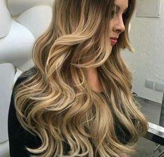 Divas, Brown Hair With Highlights, Hair Color, Long Hair Styles, Instagram Posts, Beauty, Videos, Hairdos, Hair