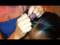 Biracial Hair Care 101: How to Cornrow Biracial Hair. Yes, You CAN do it! Here is how......