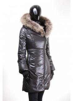 Sicily Jacket - Emma Black   miX miX colleXions Stylish Coat, Winter Dresses, Sicily, Winter Jackets, Collection, Black, Fashion, Winter Coats, Moda