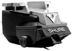 Shure V-15 Type V.  I had one in the late '70s - early '80s