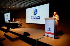 The European Academy of Allergy and Clinical Immunology, EAACI, is an association including 47 European National Societies, more than academicians, research investigators and clinicians. Gene Therapy, Allergy Asthma, Primary Care Physician, Past Presidents, Most Beautiful Cities, Stem Cells, Autoimmune, World Heritage Sites, Pediatrics