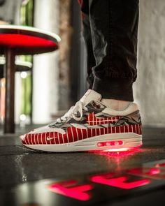 Air Max 1 LHM / AH7740-100 by blog.sneakerando.com sneakers sneakernews StreetStyle Kicks adidas nike vans newbalance puma ADIDAS ASICS CONVERSE DIADORA REEBOK SAUCONY