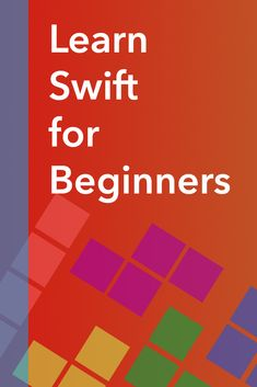 Learn Swift 3 for Beginners - Learn to code and build iOS apps at CodeWithChris! This set of tutorials starts at the very beginning and assumes that the reader has no programming experience. Watch the videos to learn Swift programming, complete the programming challenges at the end and get your name on the Wall of Fame!