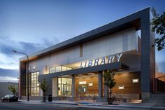 AIA Names Top 10 Most Sustainable Projects of Branch of the Berkeley Public Library; Berkeley, CA