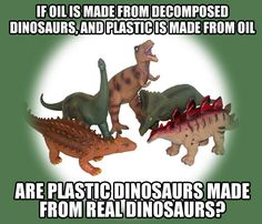 Mind-blowing dinosaur realization…