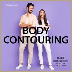 Body contouring options galore—liposculpture, cellulite reduction, butt lift/augmentation, mommy makeover, daddy do-overs, body augmentation, tummy tuck, and more. Call for details 312.757.4505. #bodycontouring #liposuction #cellulitereduction #buttlift #buttaugmentation #mommymakeover #daddydoover #bodyaugmentation #tummytuck #boardcertifiedplasticsurgeon #chicagoplasticsurgery #boardcertified #plasticsurgeon Body Surgery, Plastic Surgery Procedures, Mommy Makeover, Tummy Tucks, Liposuction, Body Contouring, Cellulite, Female Bodies, Daddy