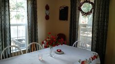 A peek at our farm house dining room remodel... and what it taught me about life, contentment, and the small moments.