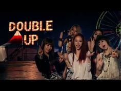Two X(투엑스) - Double Up(더블업) Teaser
