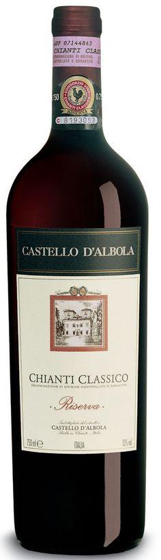 #chianti http://www.wijnplaza.be/castello-dalbola-chianti-classico-riserva-italie.html