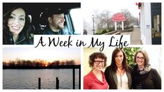 A Week in My Life Vlog: Family, Friends & Frankenmuth - YouTube
