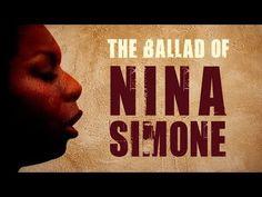 The Ballad of Nina Simone - Nina Simone Sings My Baby Just Cares for Me ...