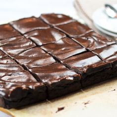 Add Vegetables to Dessert with these 10 Easy Recipes