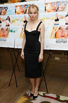 Salida nocturna con el look de Sienna Miller