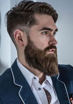 6 Reasons Why You Should Opt For Ducktail Beard Look beard style ducktail . 6 Reasons Why You Should Opt For Ducktail Beard Look beard st. Different Beard Styles, Long Beard Styles, Beard Styles For Men, Hair And Beard Styles, Long Hair Styles, Bart Design, Trending Hairstyles For Men, Beard Grooming Kits, Purple Hair