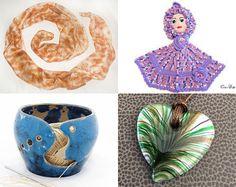 Lovely trends! by Katerina Fox on Etsy--Pinned+with+TreasuryPin.com