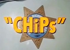 CHiPs TV Show (1977-1983)