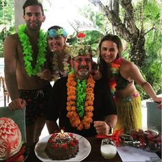 Happy birthday to our lovely guest, Mr. Freddie from all of us at #LataLianaVillas - we wish you a very special Birthday and may all your wishes come true (especially the one about visiting us again) www.latalianavillas.com/the-details/concierge  #birthday #celebration #family #concierge #luxury #balivilla #estate #beachside #seminyak #bali #paradise #islandlife