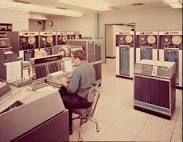 "IBM ""Stretch"" 7030"