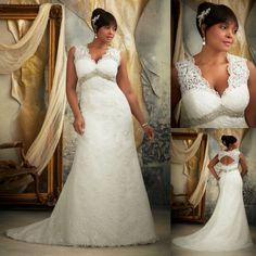 Mexican Plus Size Wedding Dresses