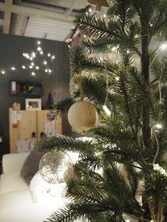 Tradições renovadas, por Cacomae.  #Natal #decoração #bloggers #ikeaportugal