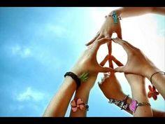 paz e amor - Pesquisa Google