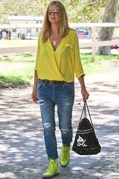 Votación: El mejor 'look' de 'street style' de mayo de 2013