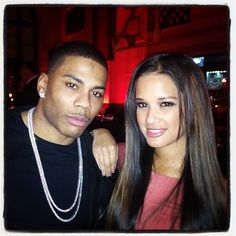 Rocsi from 106 & Park