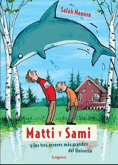 Matti, 11 años, sueña con unas vacaciones en Finlandia y corregir lo que él considera los errores del Universo, pero las mentiras que se van encadenando provocarán situaciones increíbles y llevarán a toda la familia a un viaje en el que al final no tendrán ni casa, ni trabajo, ni dinero...