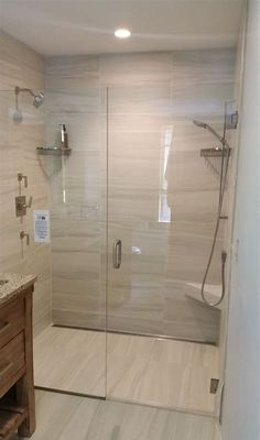 Remodel combinations tub deli screen toilet master shower design taps small bathrooms better bath tile ideas remodeling combo bathroom suites into clawfoot Bathroom Renos, Bathroom Renovations, Bathroom Flooring, Bathroom Ideas, Washroom, Bathroom Showers, Bathroom Designs, Bathroom Pics, Shower Designs