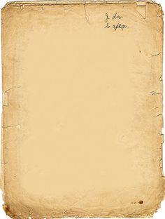 Old Paper Texture | Flickr - Photo Sharing!